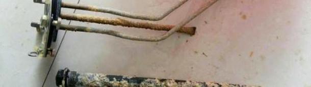新宝6注册账号:3.15调查,电热水器里内部镁棒的重要性