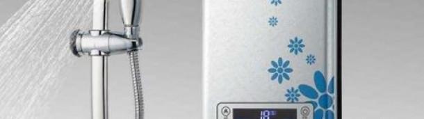 新宝6注册账号:即热电热水器几秒内不断地连续供给热水