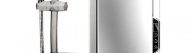 新宝6账号怎么注册: 即热式电热水器安全环保