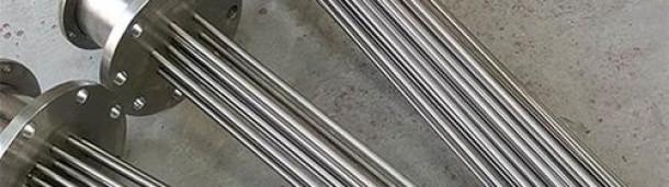 新宝6注册账号:不锈钢电热管的材料分析