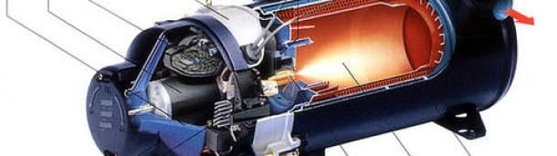 新宝6代理登录:空气加热器作业原理