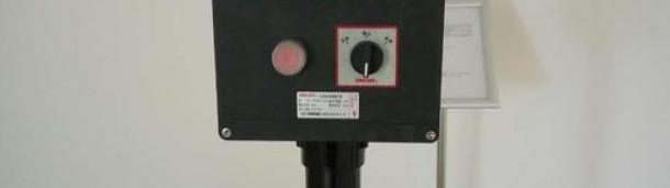 新宝6代理登录:防爆操作柱多适用于危险环境