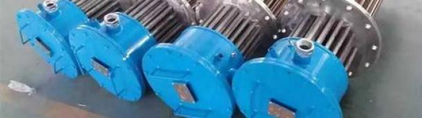 新宝6注册账号:电加热器在工业领域中的应用
