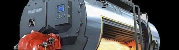 新宝6平台代理:导热油炉焚烧前的预备