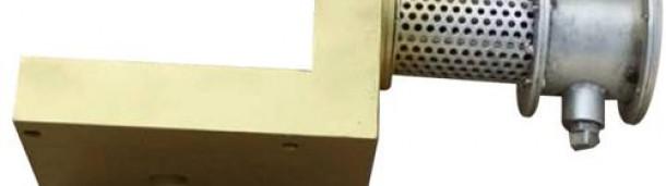 新宝6代理登录:铸铜加热板设备的技术发展