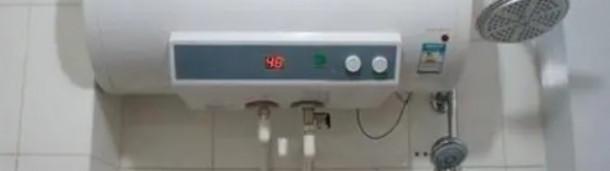 新宝6平台代理:恒温即热式电热水器中的石英玻璃管有什么缺点?