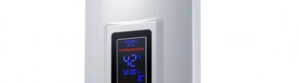新宝6代理登录:智能成厨卫噱头 德尔顿磁能热水器坚持安全健康诉求