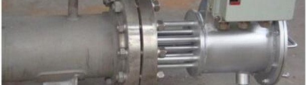 新宝6平台代理:石油化工行业应用防爆电加热器的设计