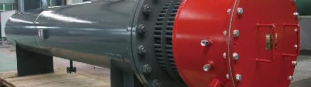 新宝6平台代理: 电加热器在防爆领域的特殊应用