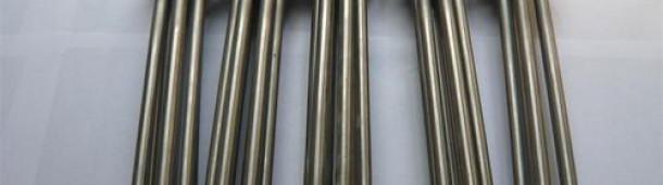 新宝6代理登录:不锈钢电加热管的材料要求及综合特点参考