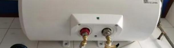 新宝6平台代理:为什么选择即热式热水器?