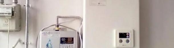 新宝6平台代理:燃气和电热水器差异!