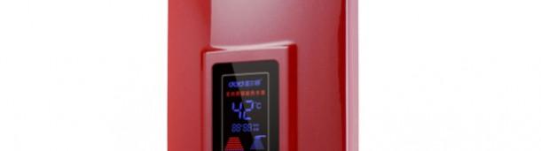 新宝6注册账号:最省钱的电热水器-德尔顿