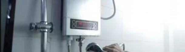 新宝6平台代理: 三线四线发展热水器又一新高潮